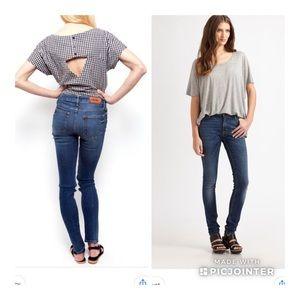 Acne Flex Fresh Jeans